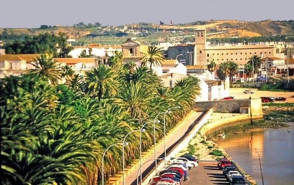 Ciudades para visitar en andaluc a taringa - El puerto santa maria ...