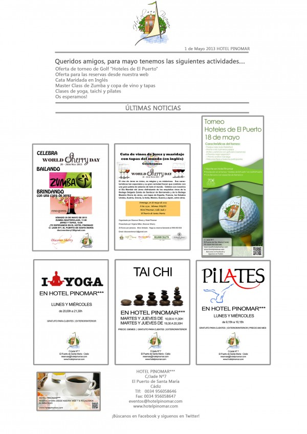 NEWSLETTER MAYO copia
