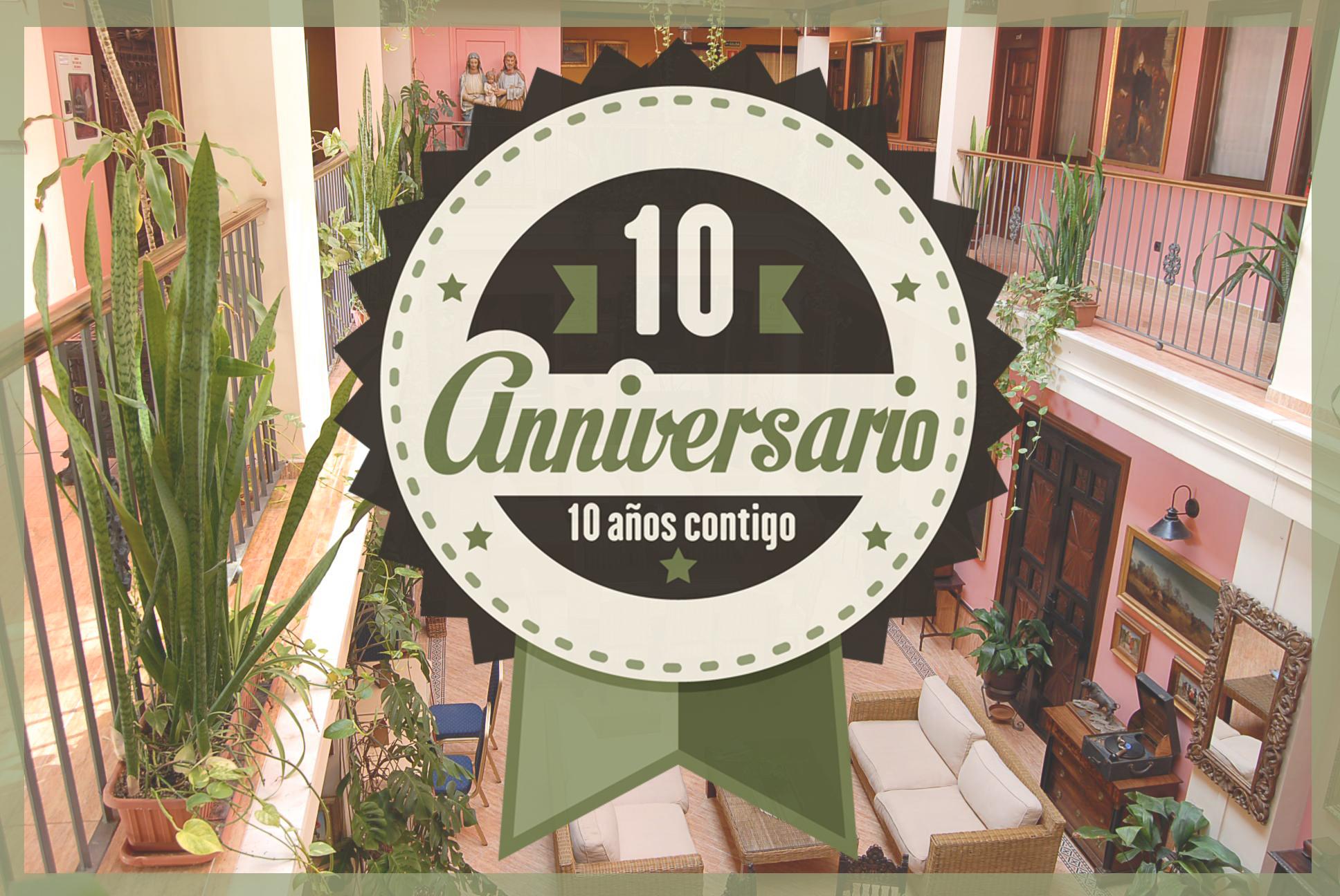 10-aniversario