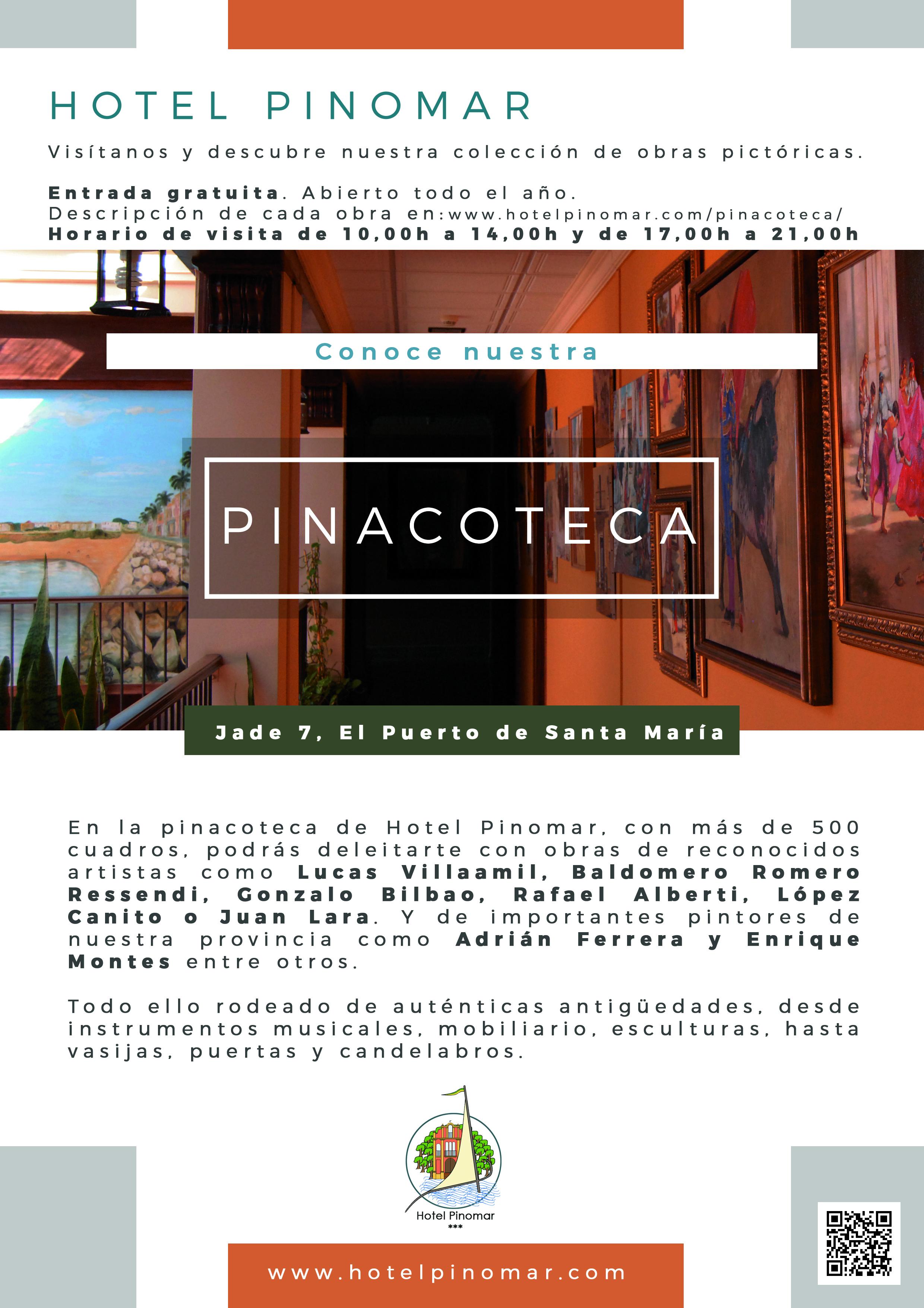 PINACOTECA PINOMAR
