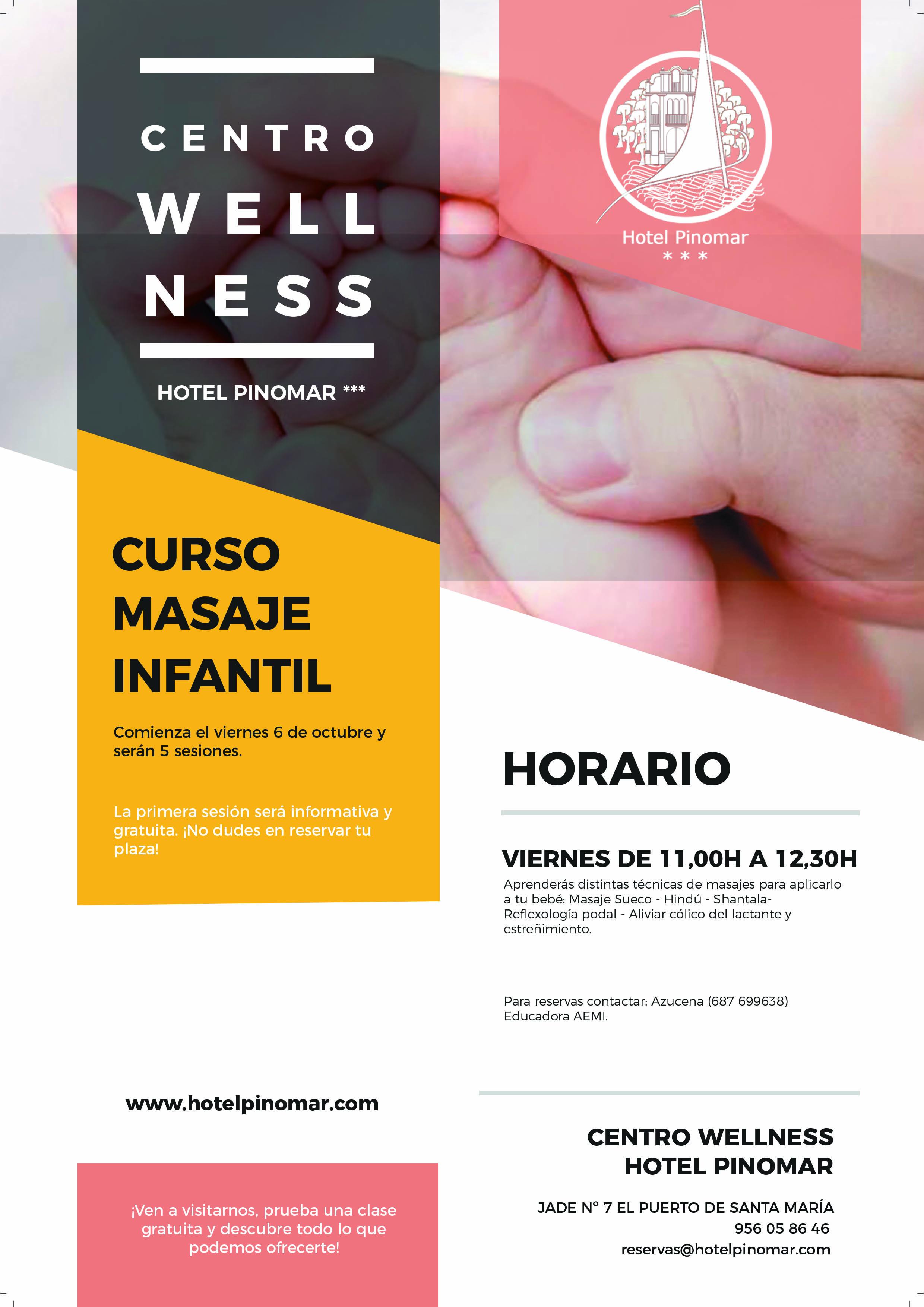 masaje infantil octubre 2017