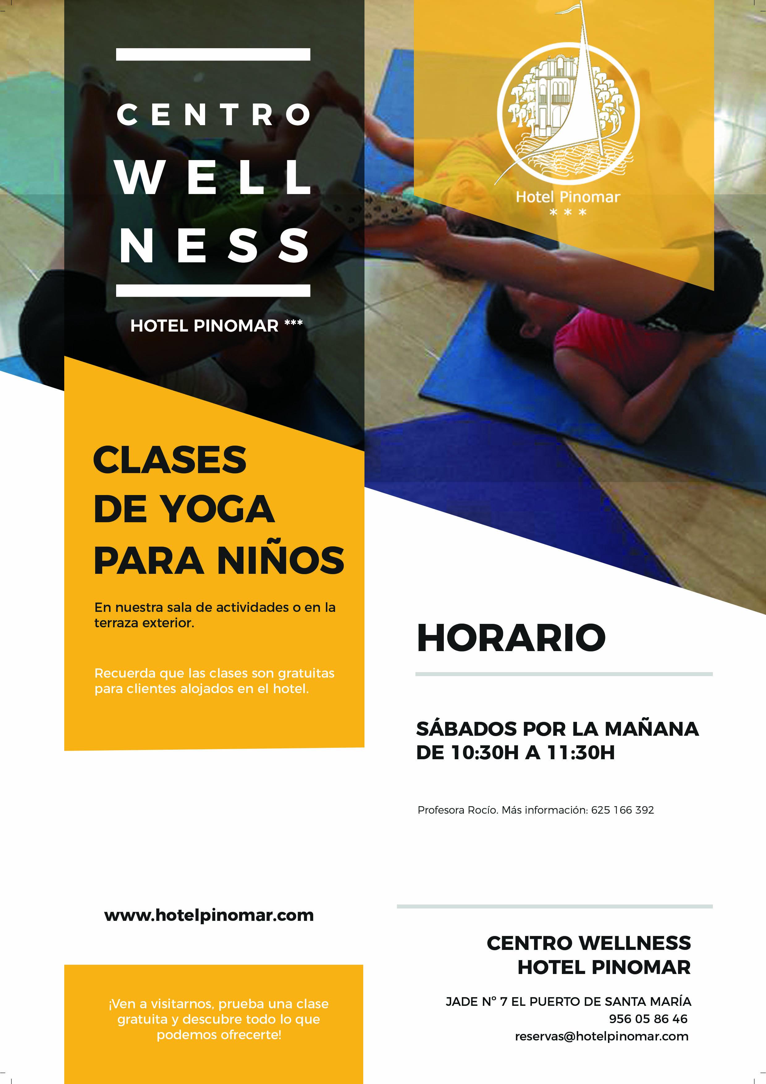 yoga niños octubre 2017