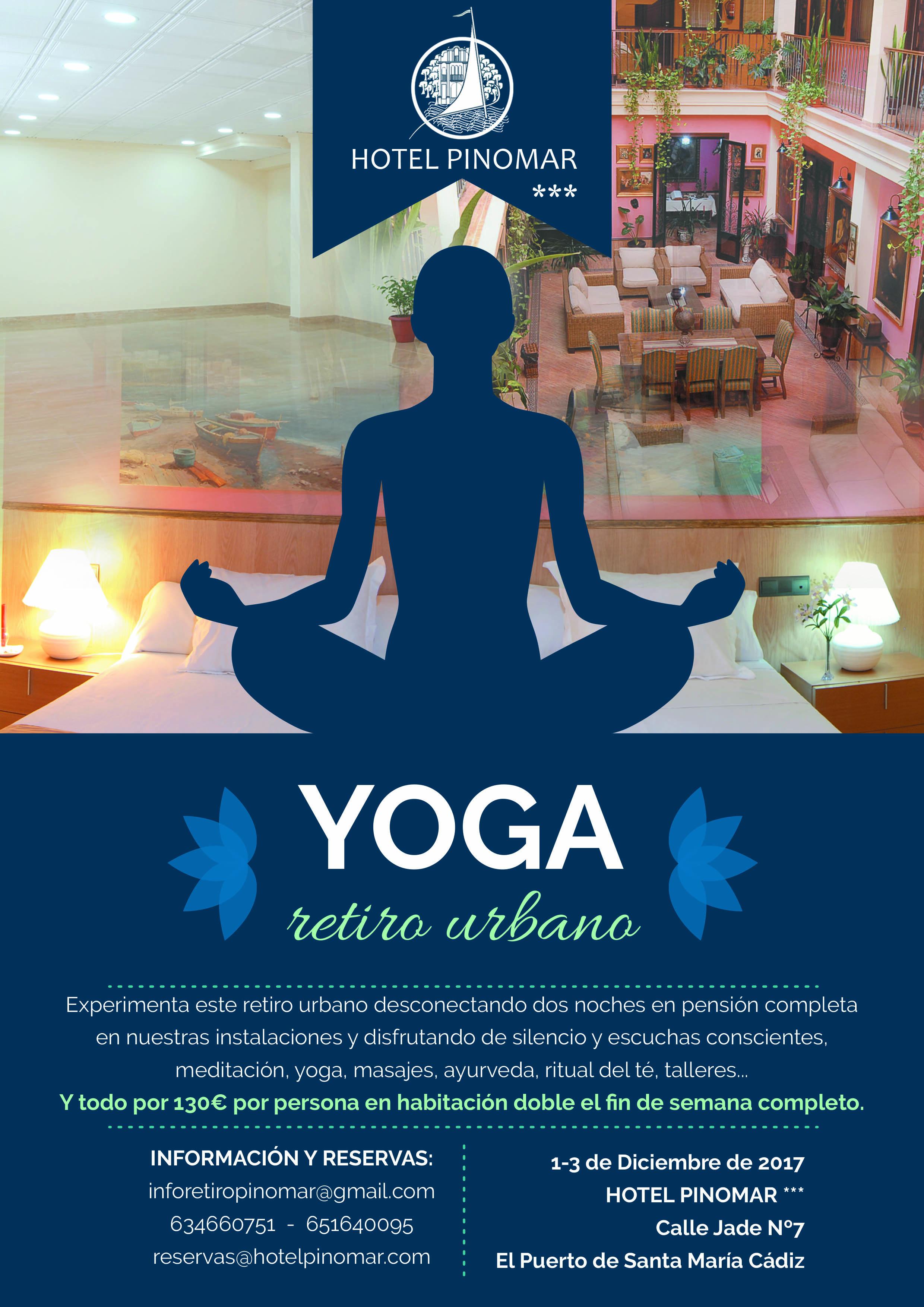 retiro urbano yoga