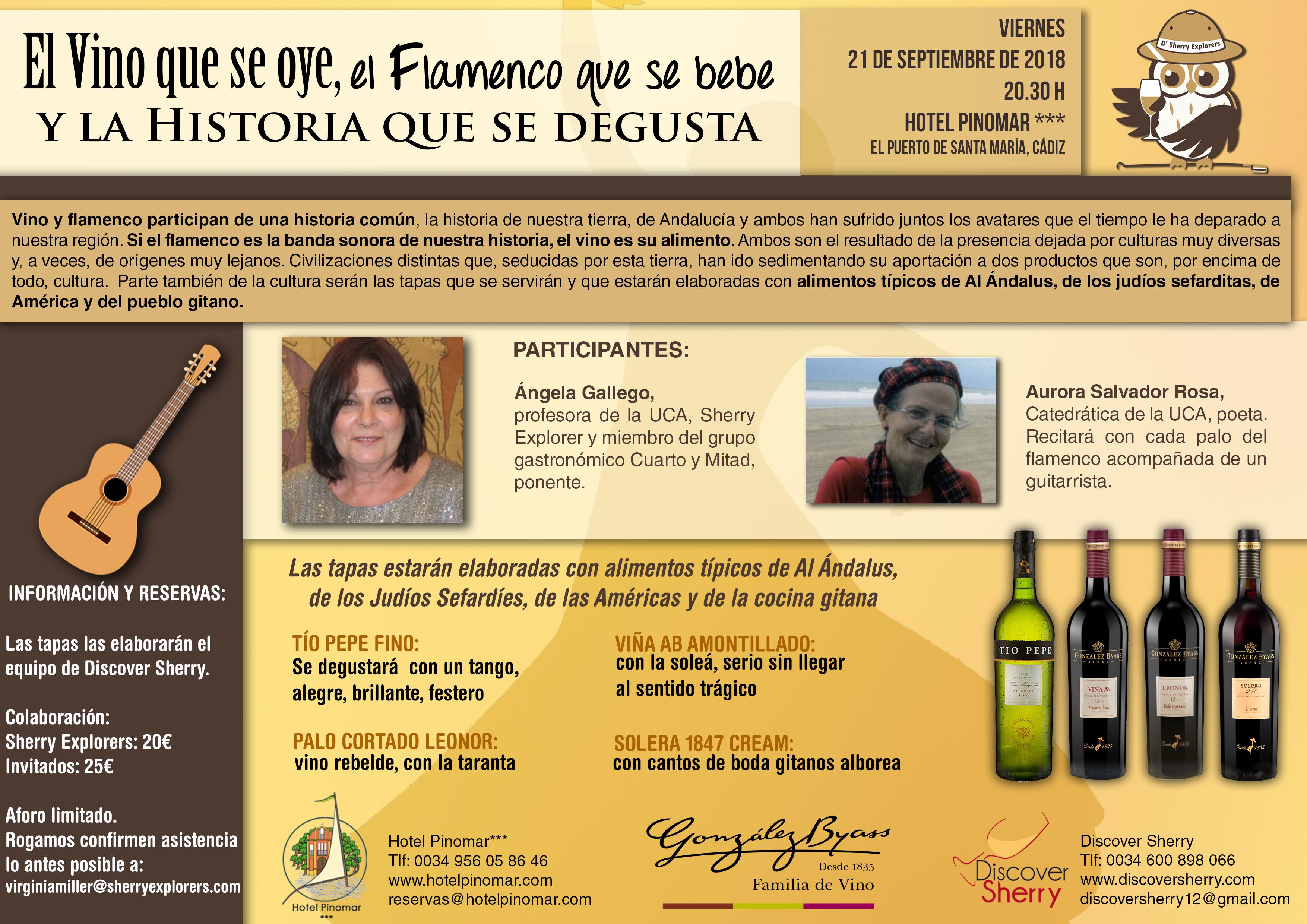 flyer cata 21 septiembre