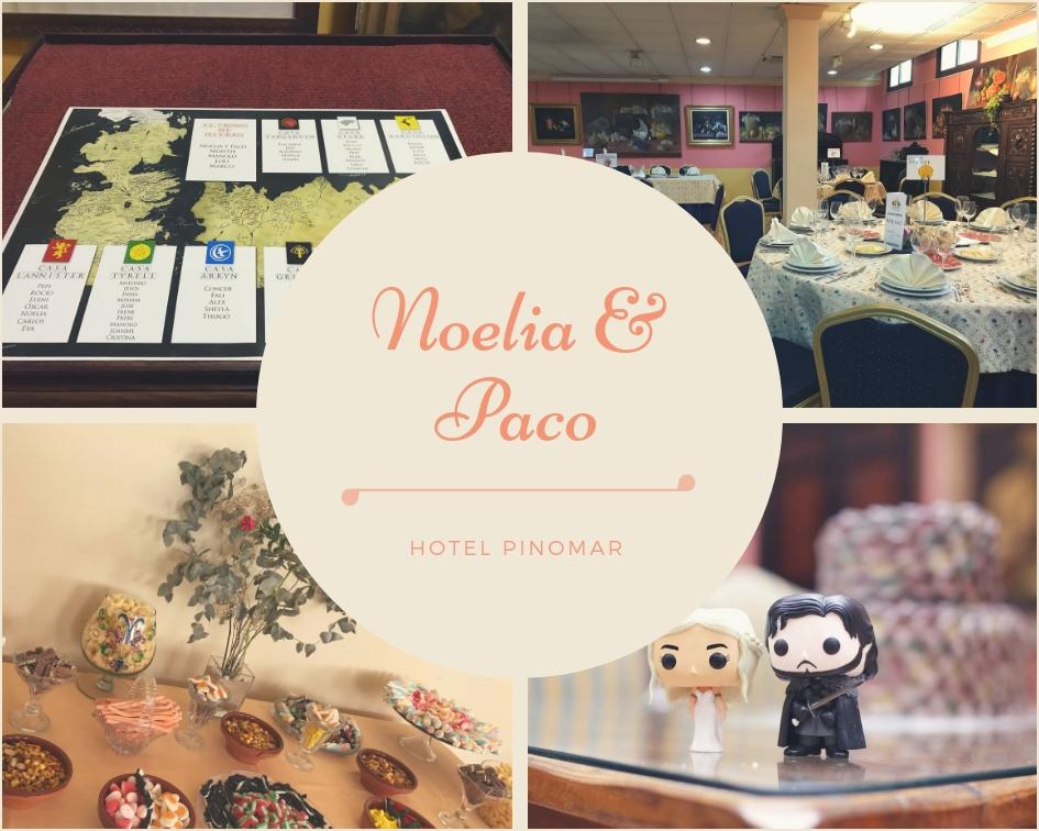 Noelia &Paco