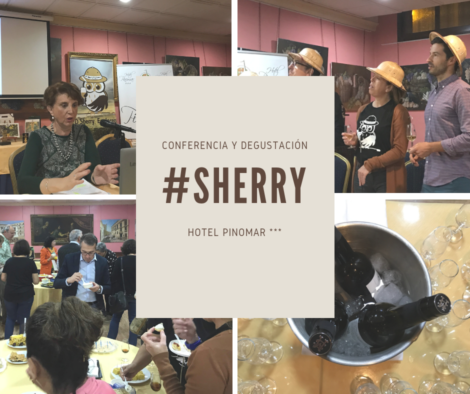 #sherry