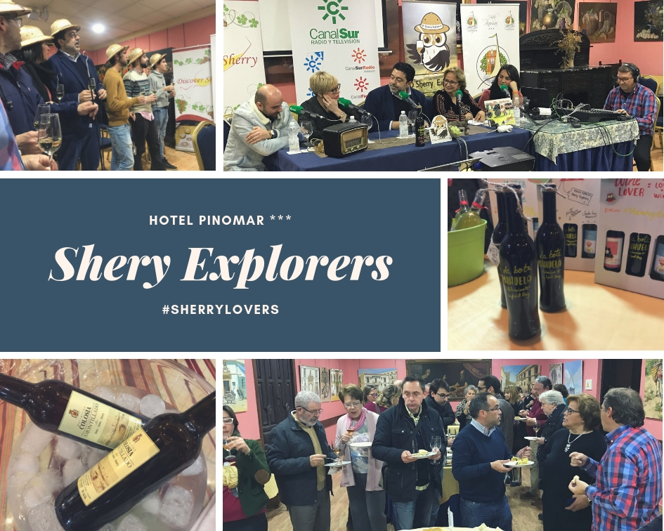 Shery Explorers