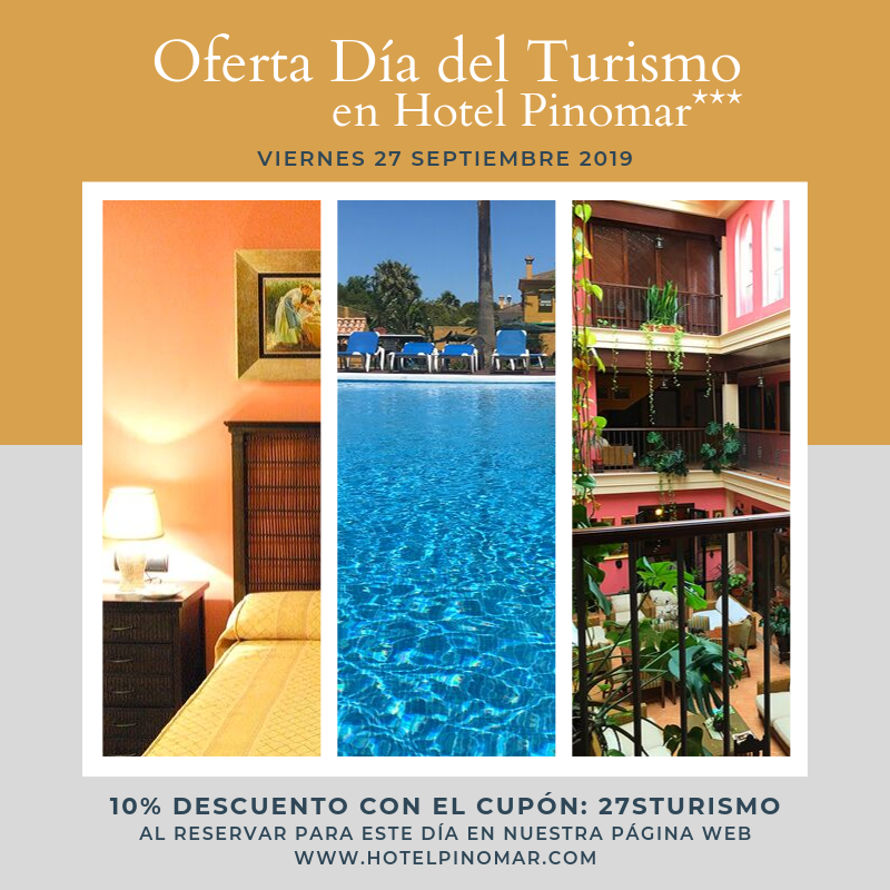 Oferta Día del Turismo